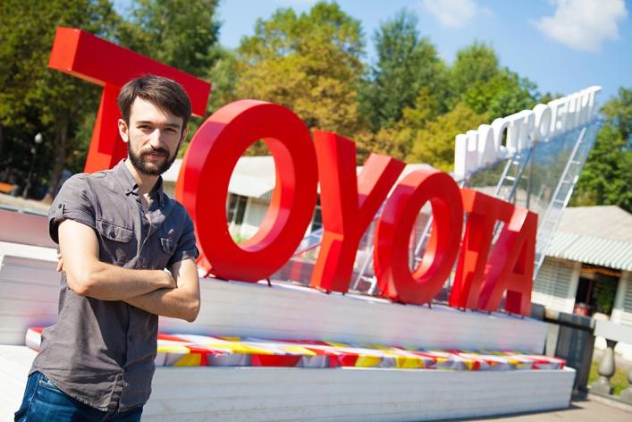 Михаил Комаров: как создать свой коворкинг