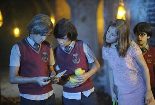 Зип и Зап и Клуб стеклянных шариков - Фото №5