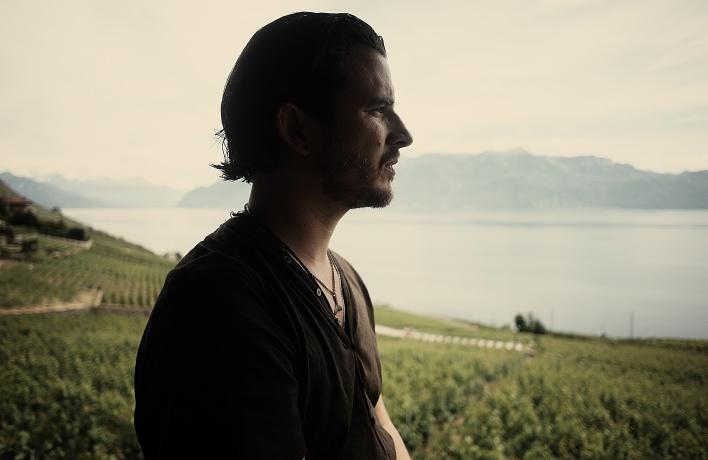 Luciano: «Музыка — лекарство от всех бед»
