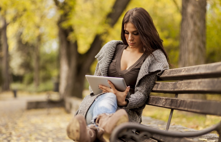 Для доступа к городскому wi-fi нужно будет авторизоваться