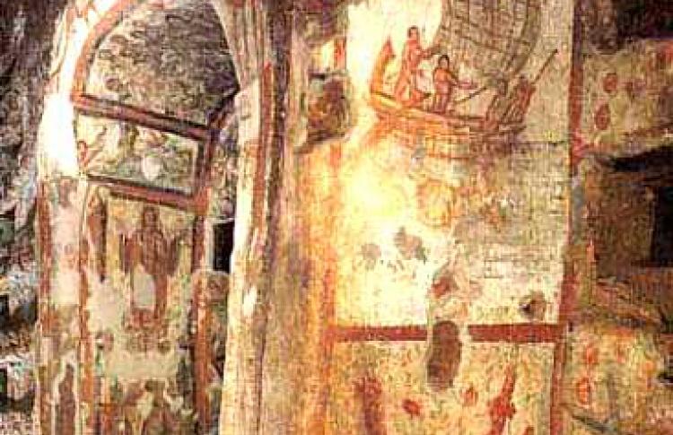 Иудейские древности Рима. От арки Тита до катакомб