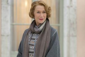 Хелен Миррен: «В лице моей героини бунтует вся французская культура»
