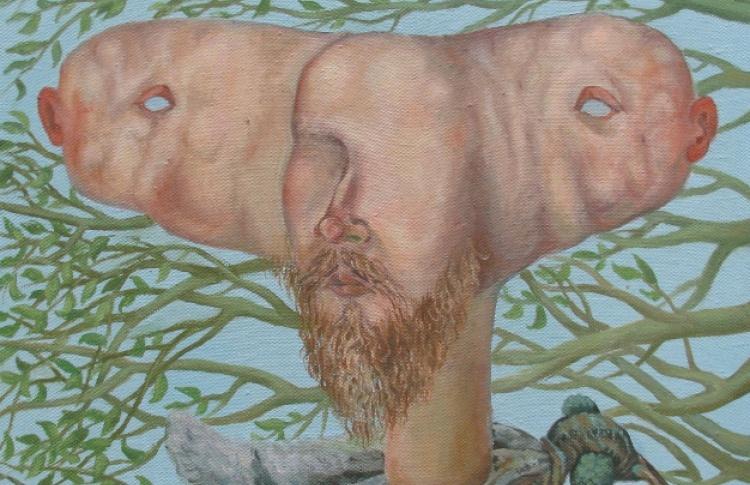 Метафизическая голова