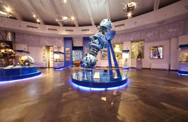 «100 часов астрономии»