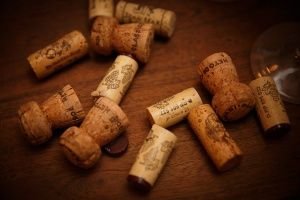 Набор в школу вина Italy