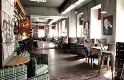 Kommunalka Bar & Kitchen