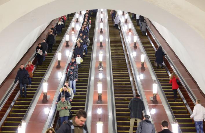 В метро появится еще одна кольцевая линия