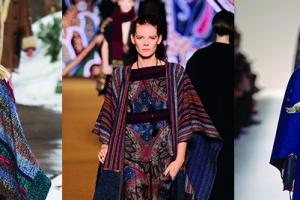 Что носить этой осенью: женщины
