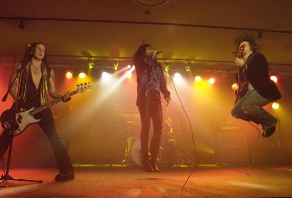Лучшие годы рок-н-ролла - Фото №0