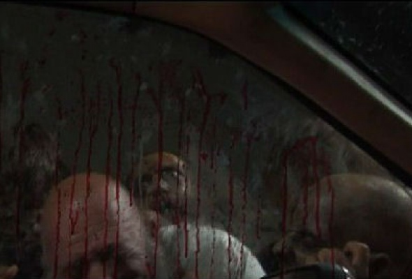 Ночь живых мертвецов 3D - Фото №1