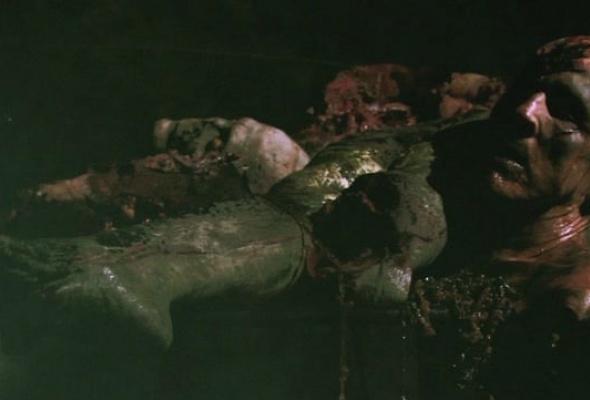 Ночь живых мертвецов: Начало - Фото №1