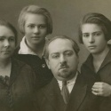 Городская семья в России в ХХ веке: семья как зеркало истории, история в зеркале семьи
