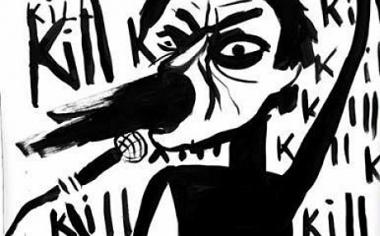 Игорь Мухин. «Панк-фракция-1», Алиса Йоффе. «Панк-фракция-2»