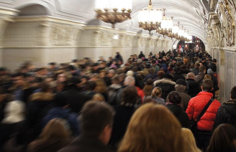 Метрополитен ждет жалоб и предложений пассажиров