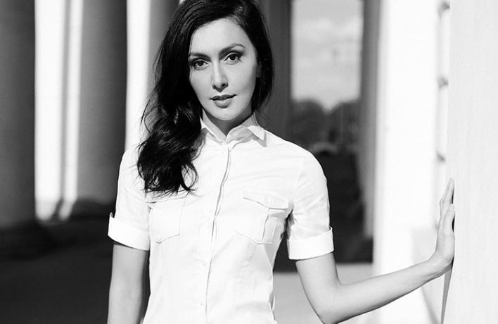 Екатерина Мцитуридзе: «Мы покажем арт-мейнстрим, который может заинтересовать широкий круг зрителей»