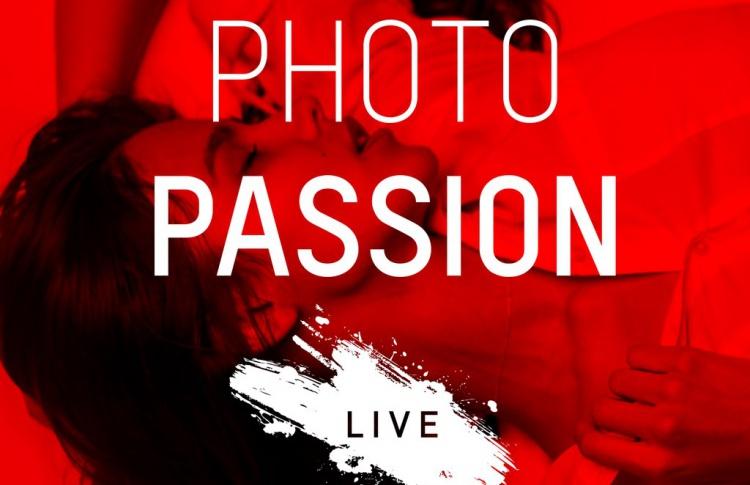 Photo Passion live