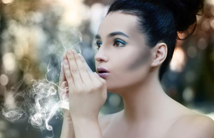 Семь чудес света, воплощенных через женщину