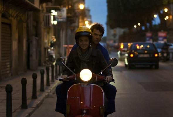 Съемки в Палермо - Фото №2