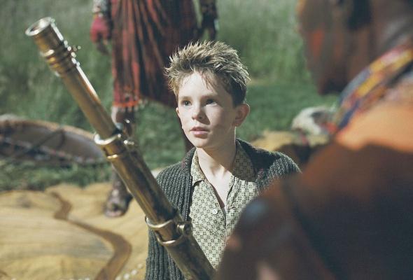 Артур и минипуты - Фото №2