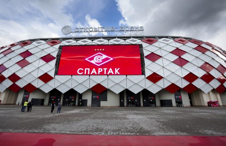 Чемпионат мира по футболу: как меняется Москва