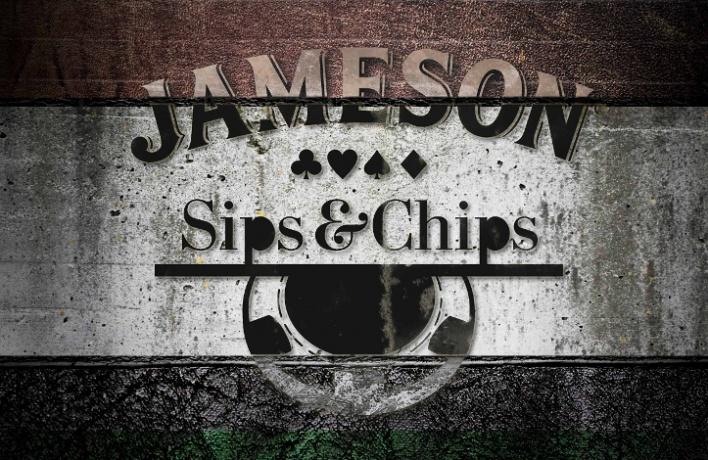 В Москве стартует второй сезон Jameson Sips&Chips