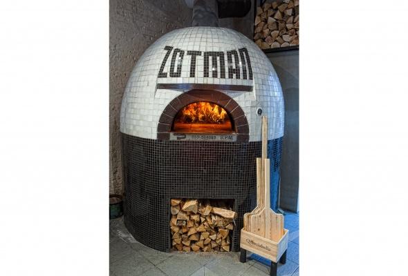 Zotman Pizza Pie - Фото №1