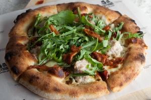 4 места с небанальной пиццей