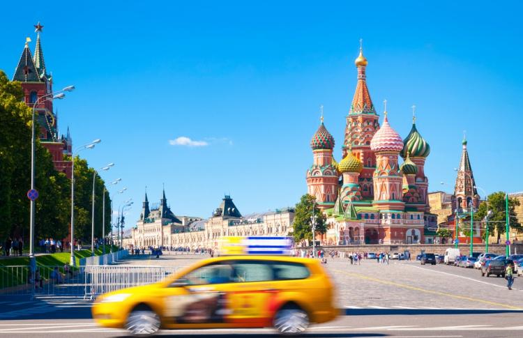 Госдума объявила войну дешевому такси