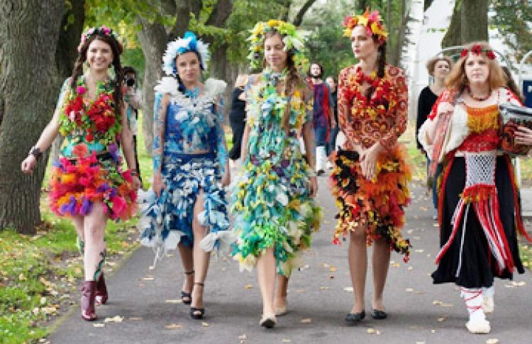 V фестиваля женских премудростей «Бабье лето»