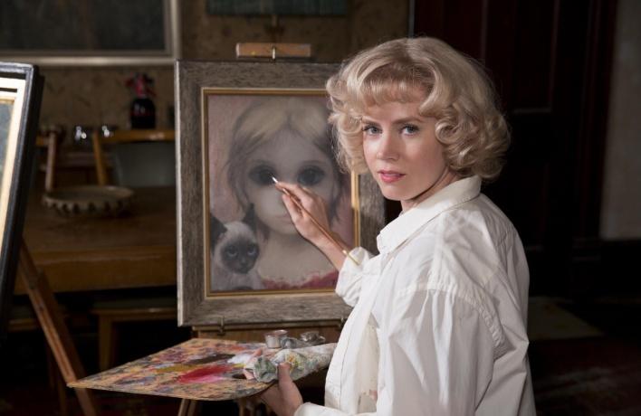 Новый фильм Тима Бертона выйдет в прокат 1 января