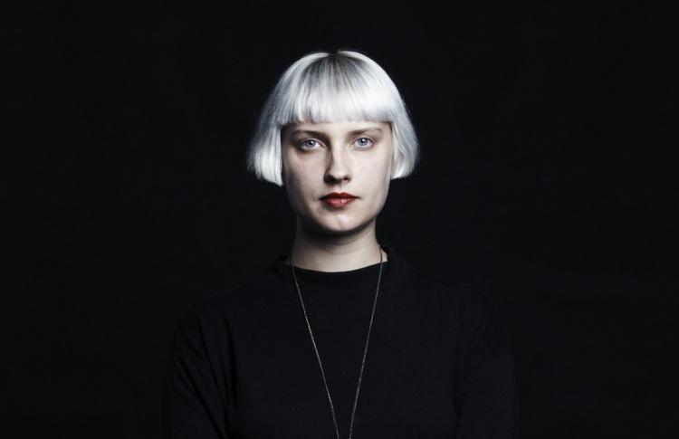 Molly Nilsson + Sand Circles (оба — Швеция) + Берген Кремер