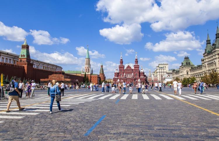 Правительство Москвы заплатит американской компании 57 млн рублей, чтобы улучшить позиции города в рейтингах