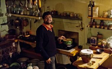5 мест с индийской кухней