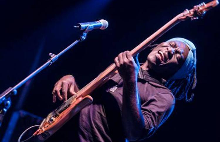 Ришар Бона (Камерун)