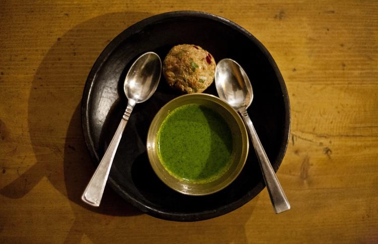 Где в Москве найти настоящую индийскую кухню
