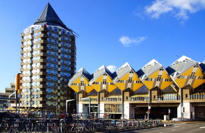 Куда поехать осенью — 5 самых недооцененных городов Европы