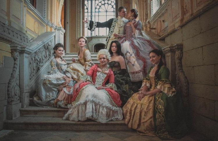 NE - baroque