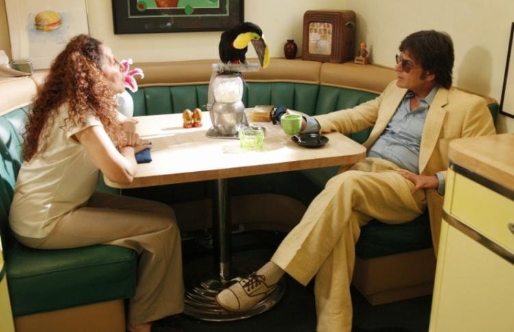 Кинопоказ: Умопомрачительные фантазии Чарли Свона Третьего