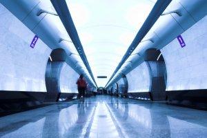 6 станций московского метро с приставкой «самые»