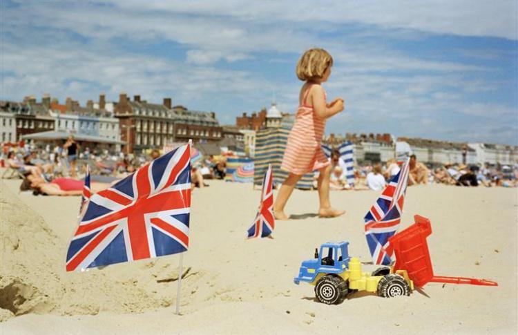 Жизнь — это пляж