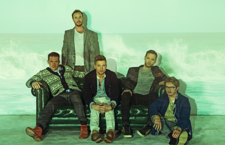 Клип недели — «I Lived» OneRepublic