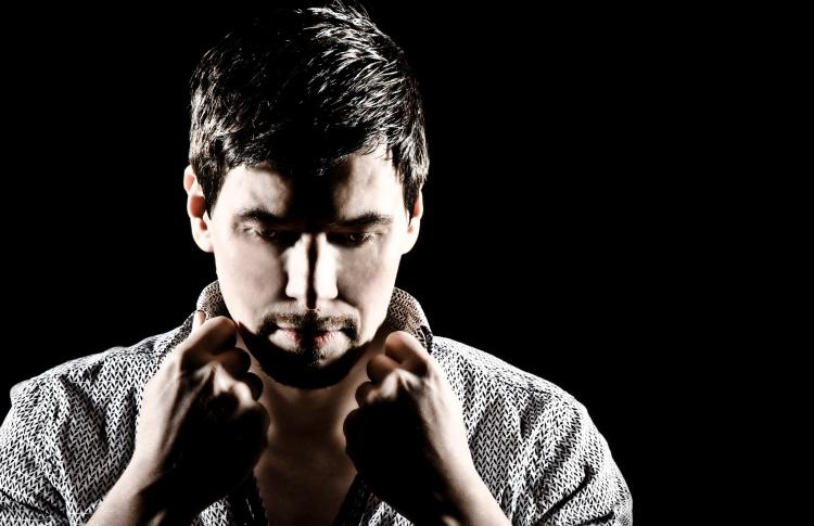 «Ministry of Sound»: DJ Томас Голд (Германия)