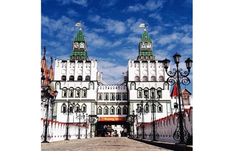 Фотографии Москвы в инстаграме Time Out Фото №447289