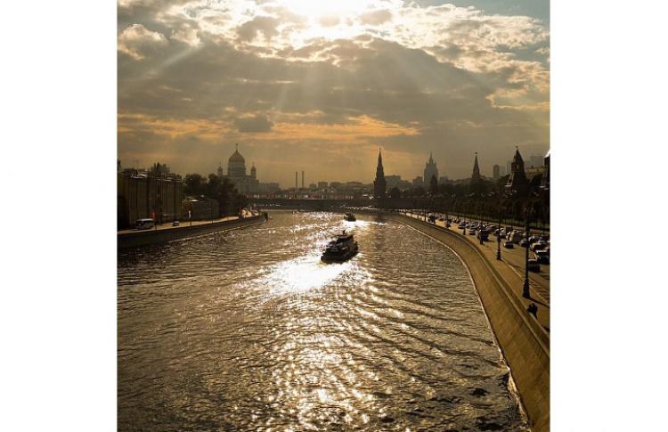 Фотографии Москвы в инстаграме Time Out Фото №447293