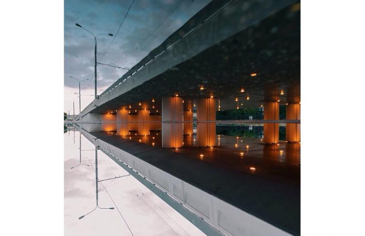 Фотографии Москвы в инстаграме Time Out Фото №447303
