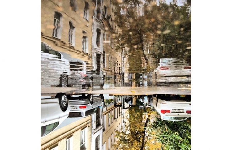 Фотографии Москвы в инстаграме Time Out Фото №447308