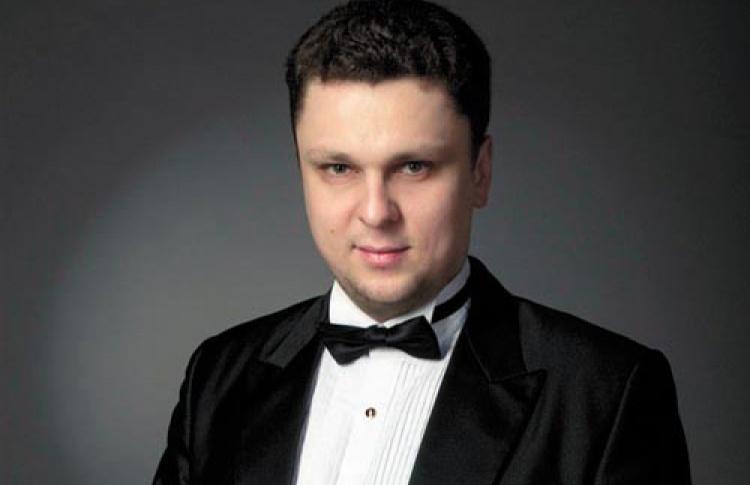 Международный симфонический оркестр «Таврический»
