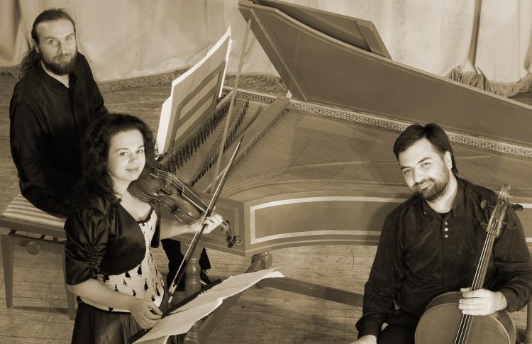 Ансамбль старинной музыки «Prattica Terza»
