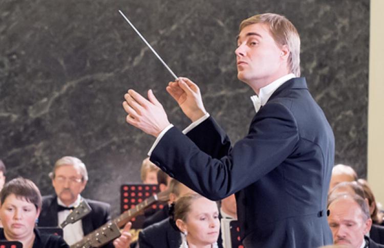 Государственный русский академический оркестр имени В. В. Андреева