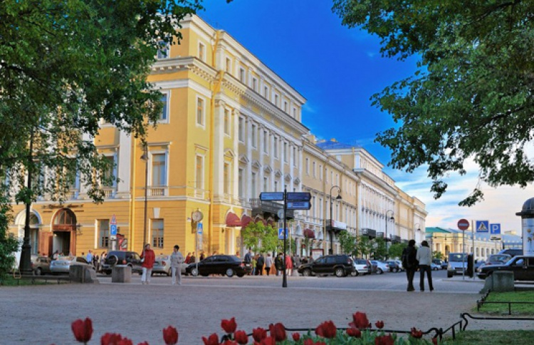 Всероссийский фестиваль «Музыкальное обозрение – 25»